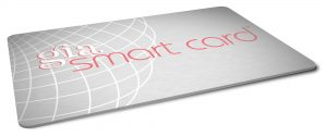 GIA Wellness Smart Card, BioPro Smart Card